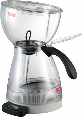 Vacuum Coffee Maker ~ Making delicious coffee tribe forum